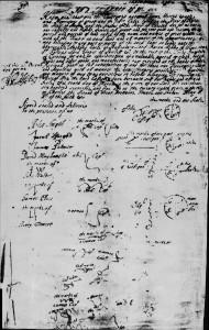 Cassoe Treaty