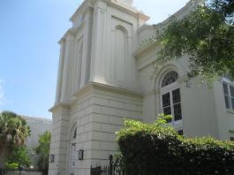 Zion AME Church