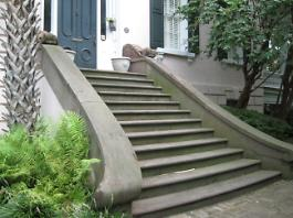 Cannonborough Stair