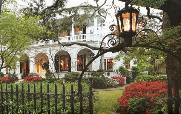 Charleston SC Walking Tours